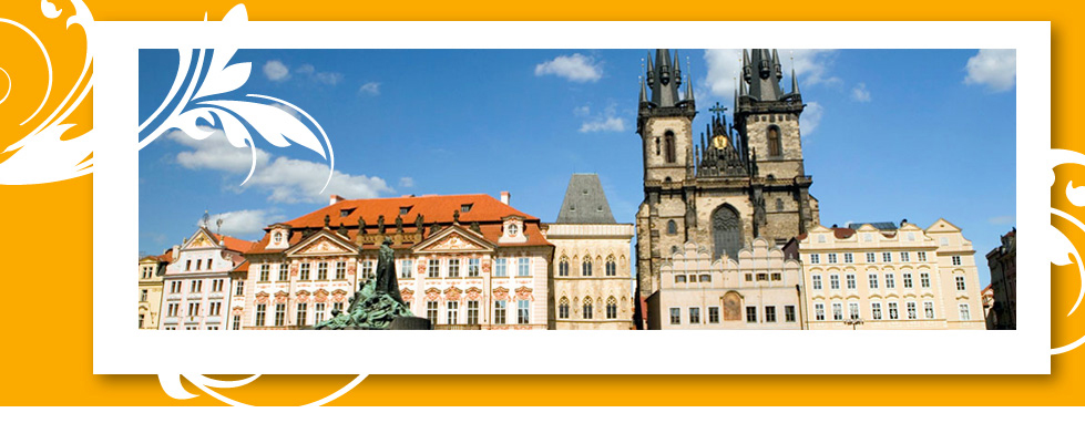 Prague Guided Tours