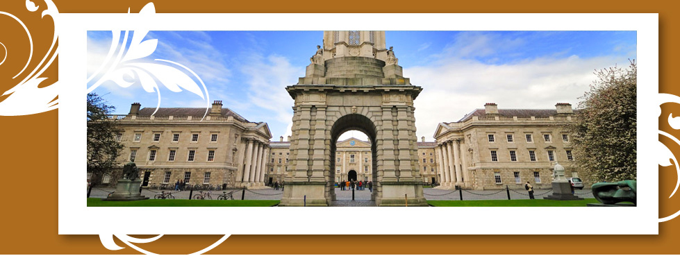 Ireland Guided Tours