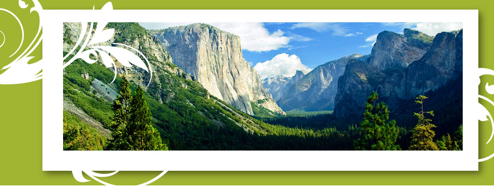 Globus® Yosemite National Park Tours