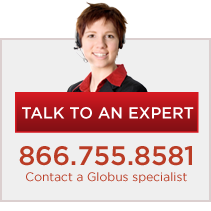 Talk To A Globus Expert About An Escorted Tour