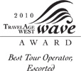 Best Escorted Tour Operator