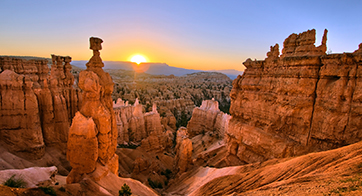 US National Park Tours