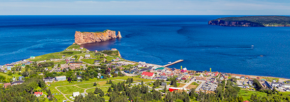 2021 Quebec in Depth with the Gaspe Peninsula Canada Trips
