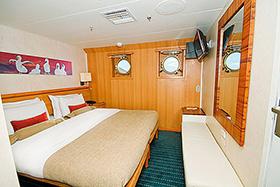Galapagos Legend Standard Plus Cabin