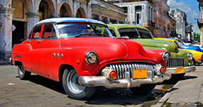 Cuba Guided Tour