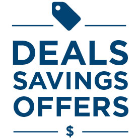 Deals and Offers
