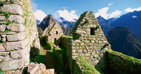 Peru Escorted Tour
