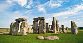 Britain Escorted Tours