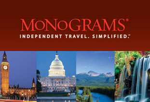Monograms Vacation Packages