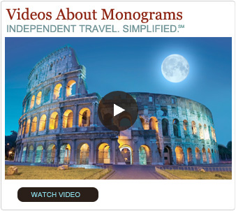 Watch & Learn About Monograms