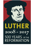 2017 marks the 500 year anniversary of the Reformation