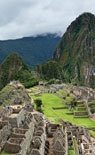 Peru Travel Stories