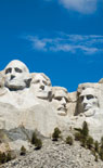 Mount Rushmore Travel Stories