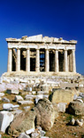 Greece Travel Stories