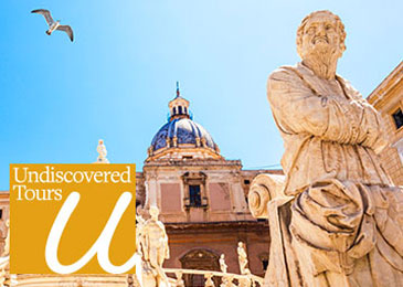 Undiscovered Tours to Europe and North America