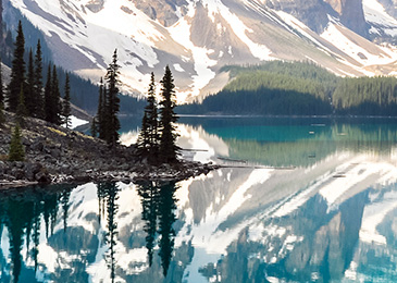 Canadian Rockies Guided Tours