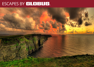 Escapes by Globus Guided Tours