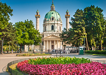 Austria Guided Tours