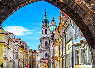Eastern Europe Guided Tours