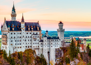 Germany Guided Tours