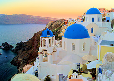 Greece Guided Tours and Cruises