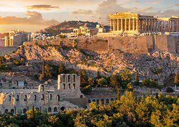GreeceGuided Tours