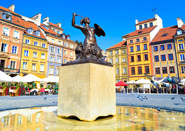 Poland Guided Tours