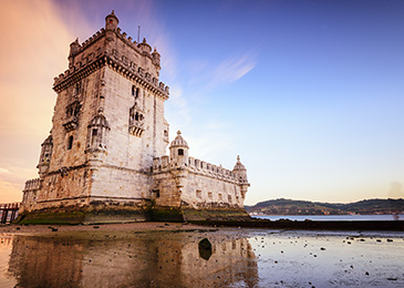 Portugal Guided Tours