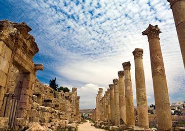 Holy Land Tours Globus 174 Israel Amp Jordan Tours