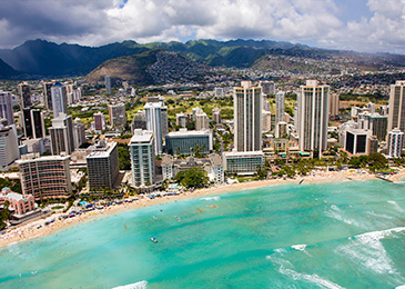 Hawaii Cruise and Tour Vacations