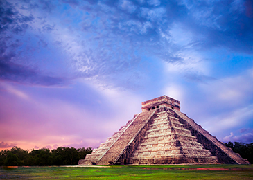 Mexico Tours and Deals